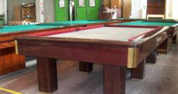 Biliardo usato Pool Sport MBM cod. U-011