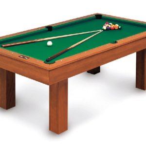 pool dining table italia uno