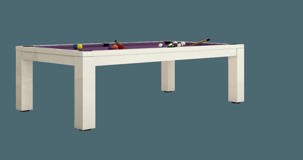 tavolo biliardo italia quattro bicolore