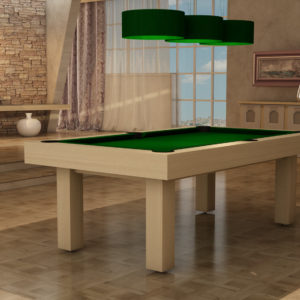 Billiard Table Italia Due