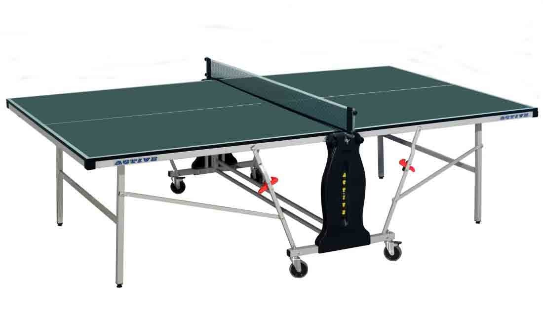 ping pong tabe Active