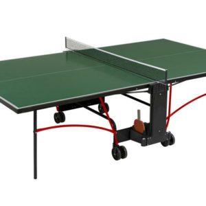 Ping Pong Table Garden