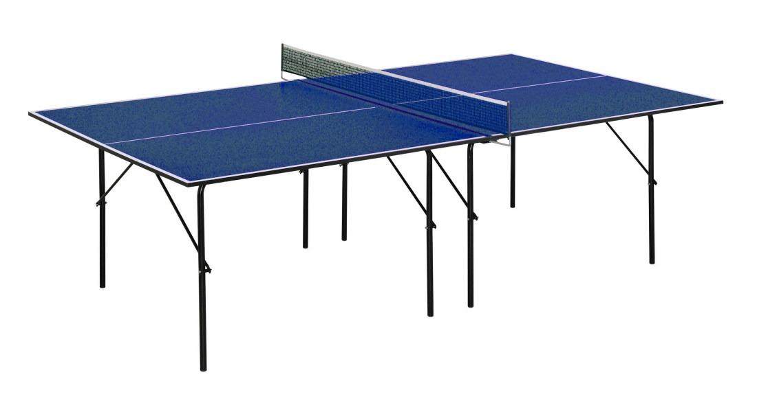 Ping Pong Table Basic