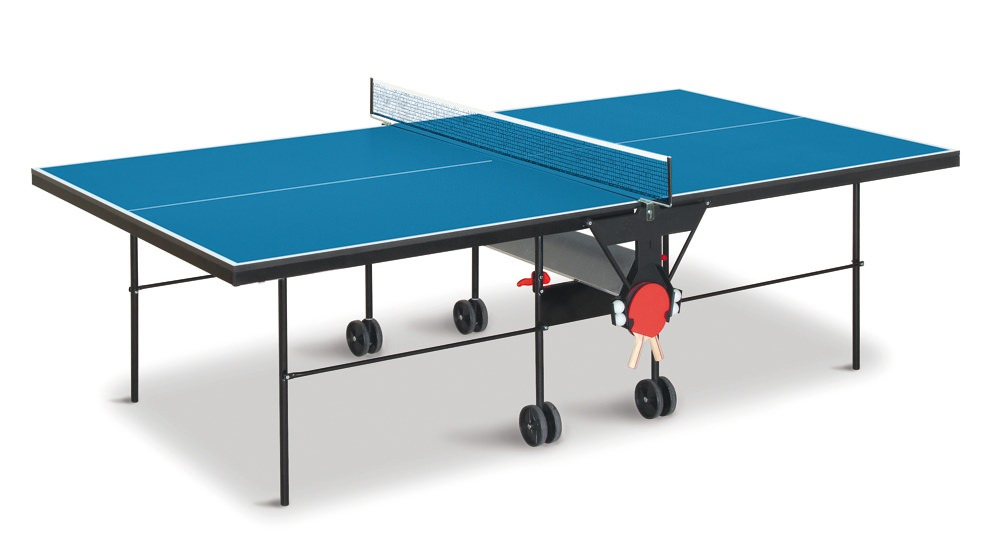 Ping Pong Table Hobby
